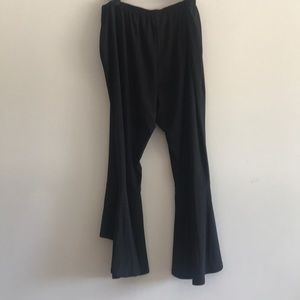 Anthony Festival Feels Bell Bottom Pants Size P1X